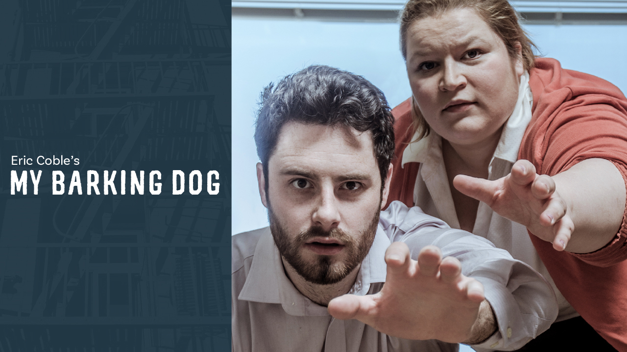 Market Garden Theatre To Produce Eric Coble's MY BARKING DOG
