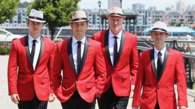 BWW Interview: Brian Noonan of THE JERSEY TENORS at Ridgefield Playhouse