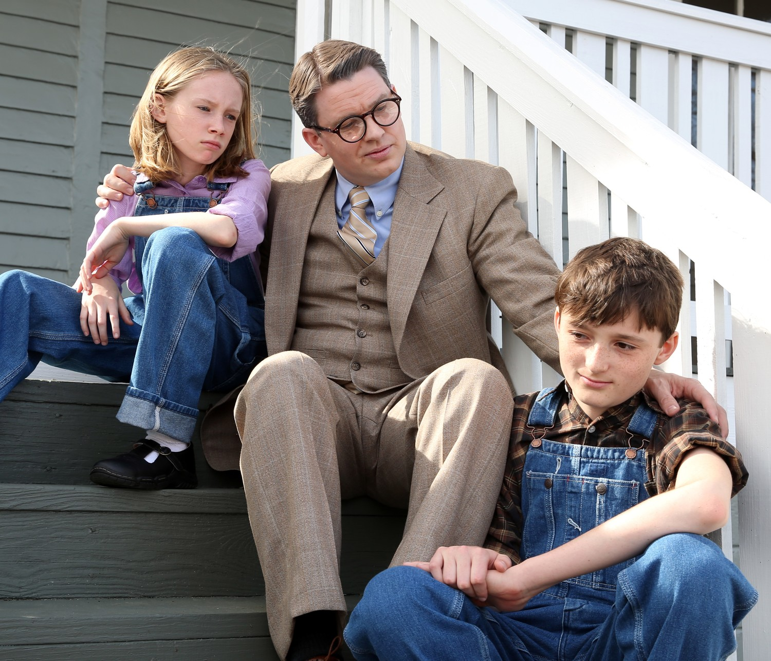 BWW Interview: Christopher Rose, director of TO KILL A MOCKINGBIRD at Mill Town Players