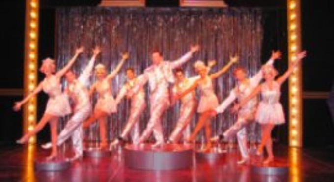 42ND STREET Opens Comes To Beef & Boards On April 4