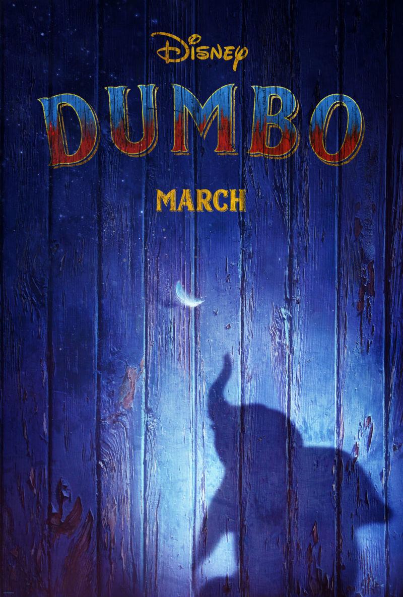 BWW TV: Primer tráiler de DUMBO