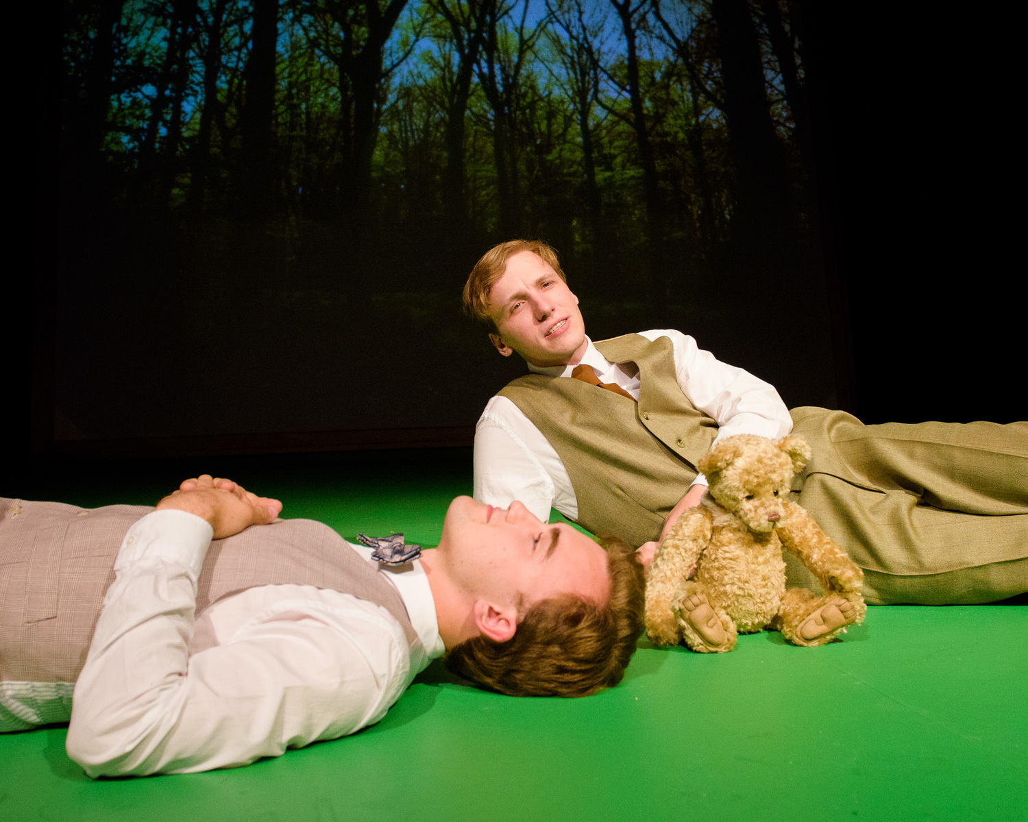 BWW Review: BRIDESHEAD REVISITED at Goodwood Theatre
