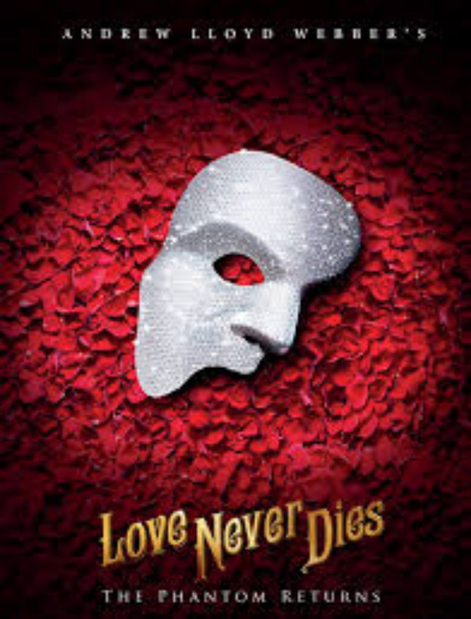 BWW Review: LOVE NEVER DIES at The Orpheum