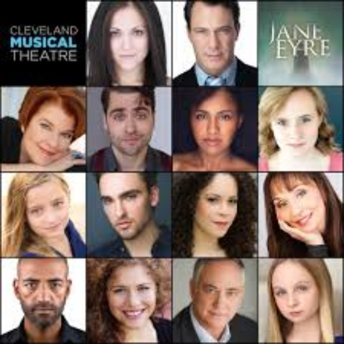 """BWW Review: Music, staging, performances makes reimagined """"Jane Eyre"""" special"""
