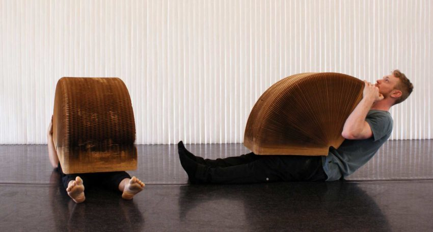 BWW Review: CONCRETE IMPERMANENCE at Space Theatre, Adelaide Festival Centre