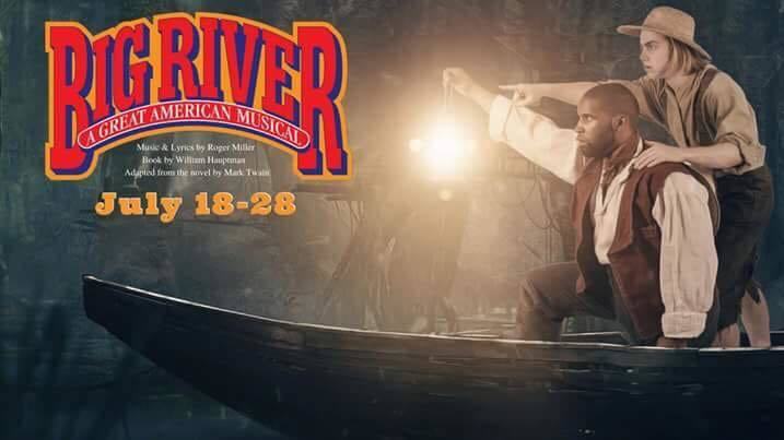 BWW Review: BIG RIVER at Argenta Community Theater