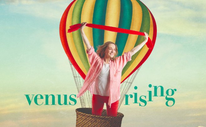 VENUS RISING Premieres At Northern Stage 1/30 - 2/17