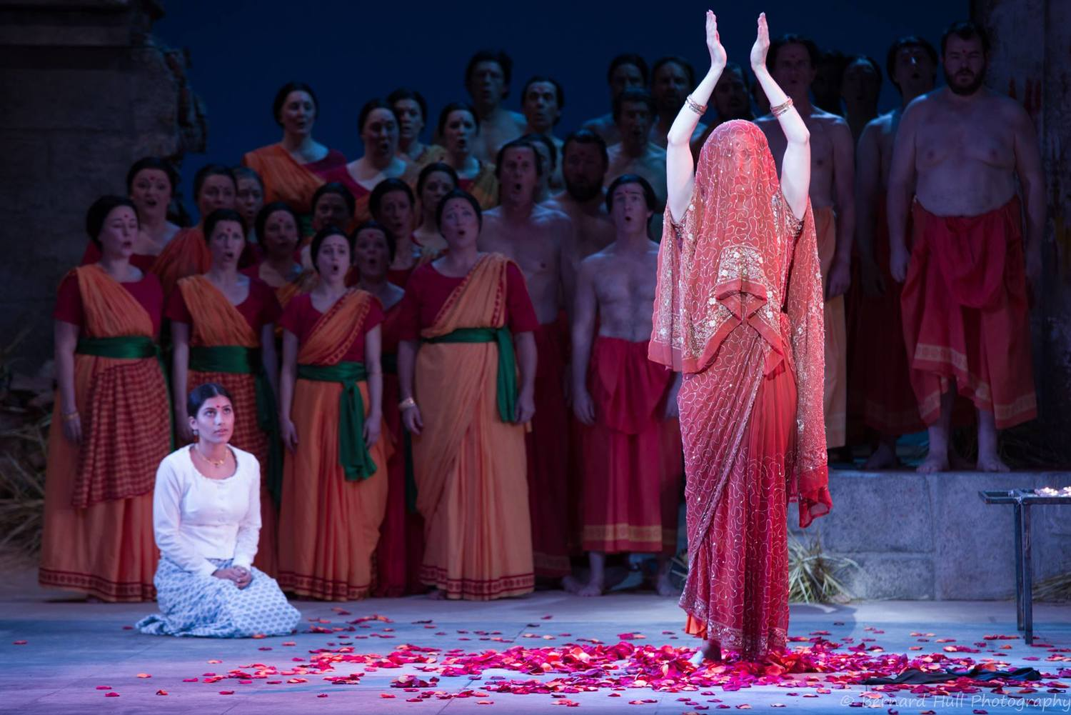 BWW Review: THE PEARL FISHERS at Adelaide Festival Theatre
