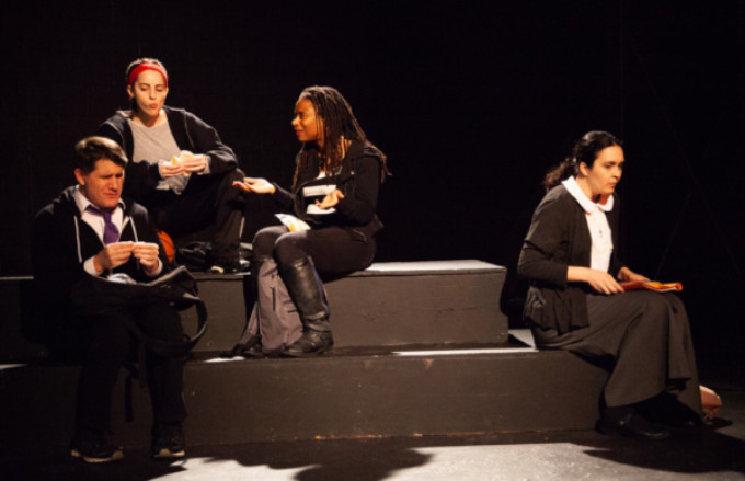 BWW Review: THE BURN at The Wilbury Theatre Group