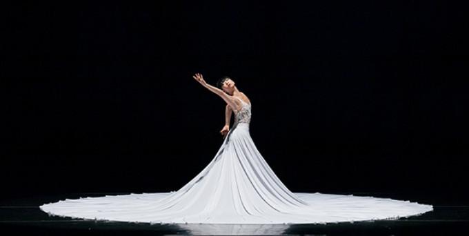 JESSICA LANG DANCE Comes To Walton Arts Center Next Month