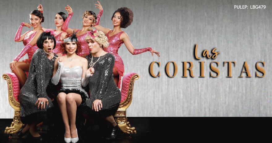 BWW Review: LAS CORISTAS at Cabaret