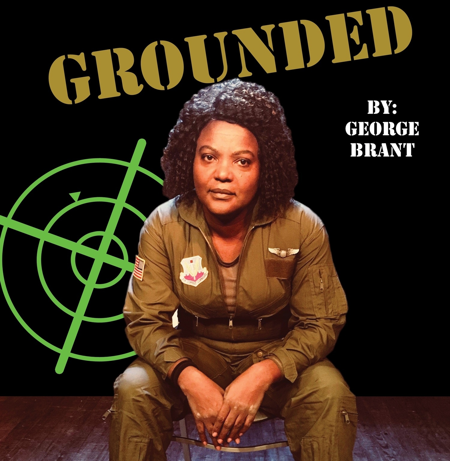 GROUNDED Lands In The Southeast