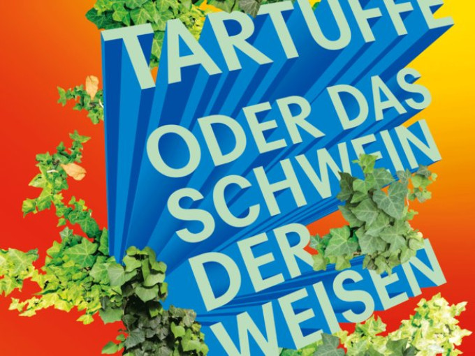 TARTUFFE Comes To Theater Basel Next Month