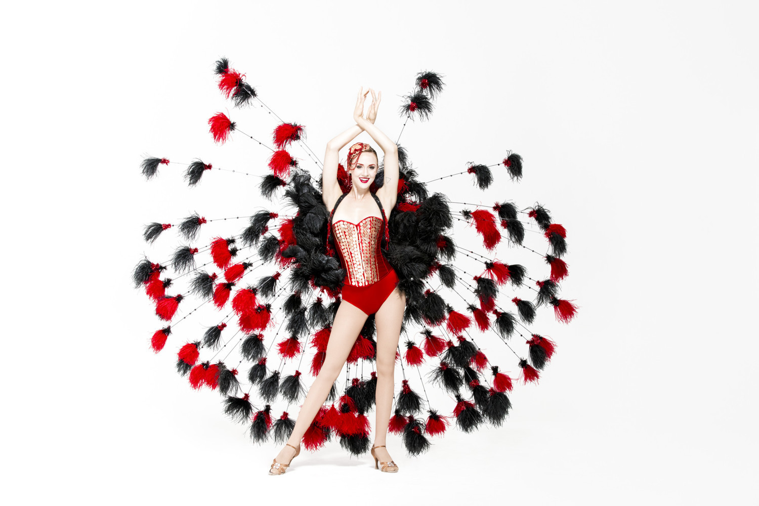 BWW Feature: CIRCUS COUTURE at Brooklyn Bowl