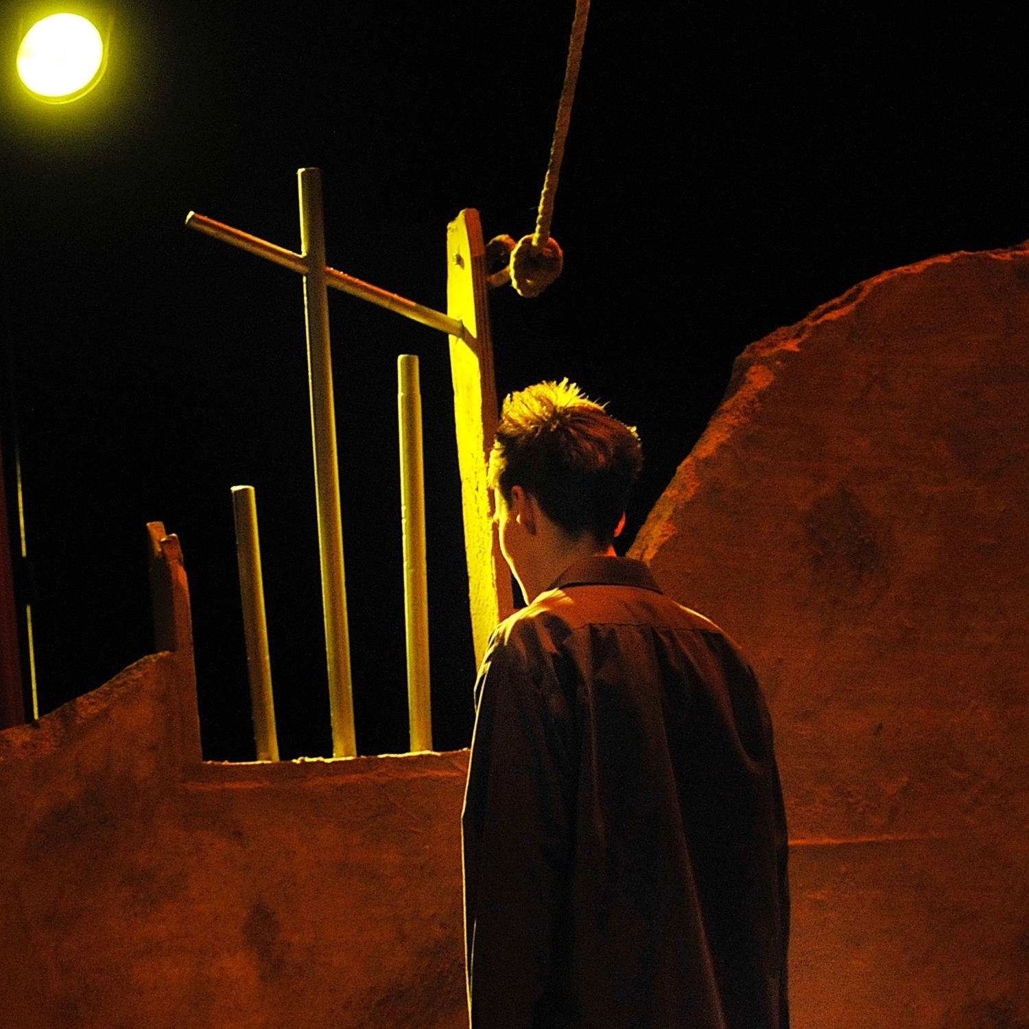 BWW Review: JUDAS – ADELAIDE FRINGE 2019 at Bakehouse Theatre