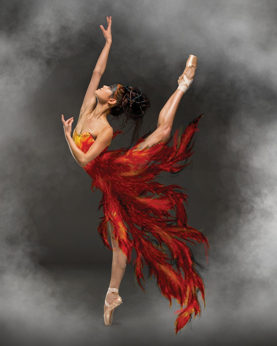 BWW Review: THE FIREBIRD AND  LA SYLPHIDE at Symphony Hall