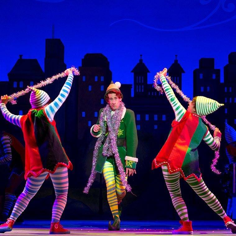 BWW Review: Stage Adaptation of ELF Lacks the Magic Mojo of the Movie
