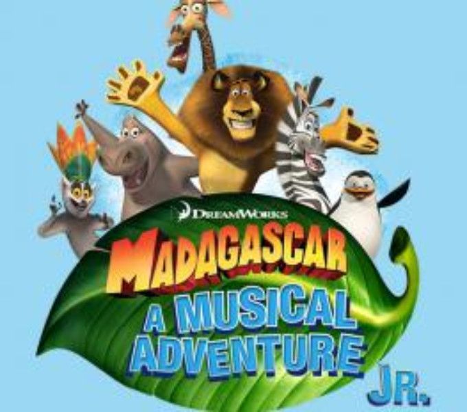 Audition Notice: MADAGASCAR THE MUSICAL JR at CHILDREN'S THEATRE OF CHARLESTON!