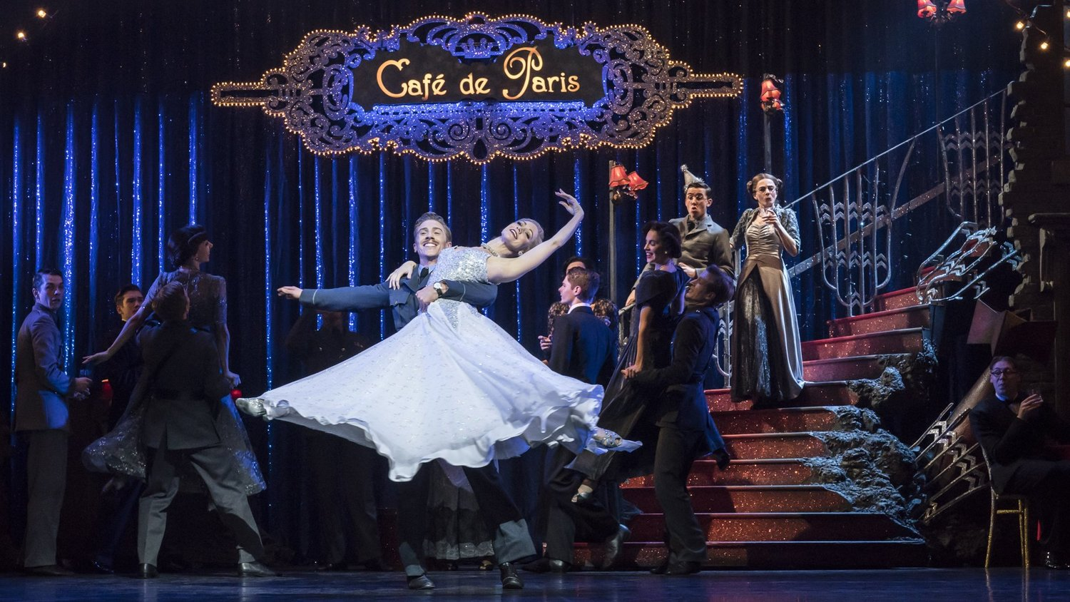 BWW Review: MATTHEW BOURNE'S CINDERELLA, King's Theatre Glasgow