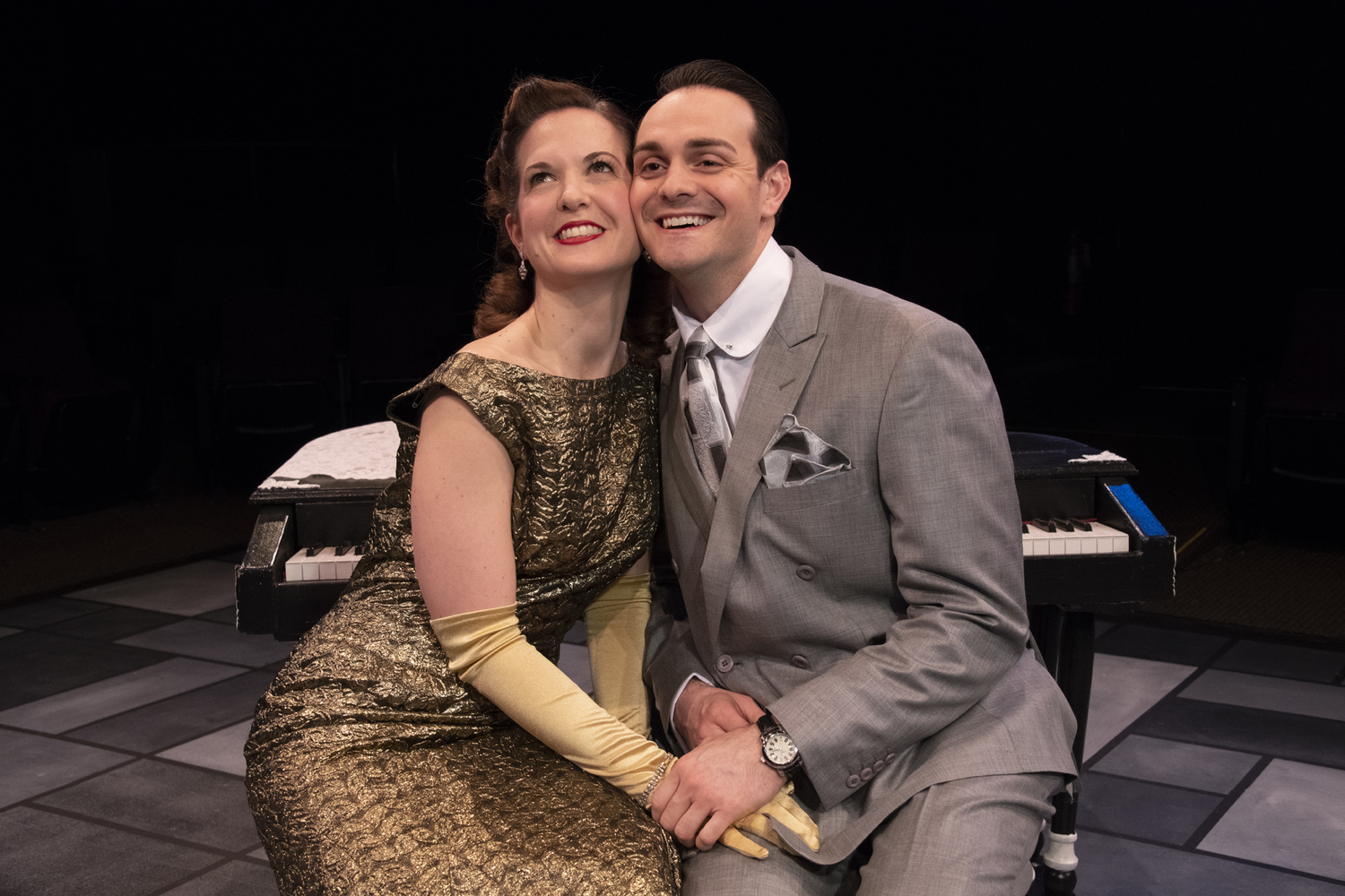 BWW Review: THE AWFUL TRUTH at IRISH CLASSICAL THEATRE