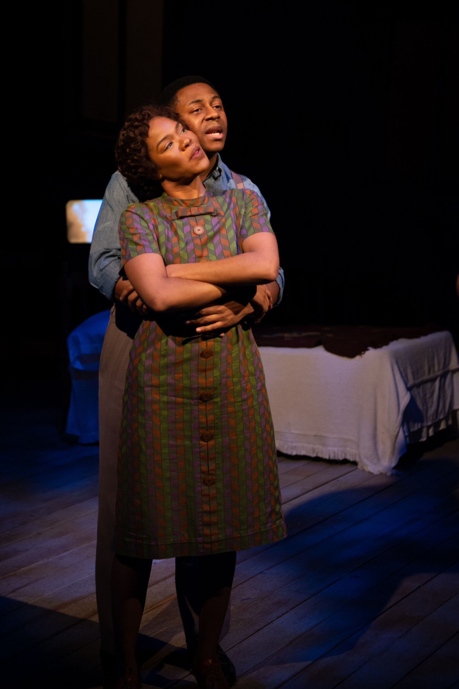 BWW Review: World Premiere of BENEVOLENCE at Penumbra Theatre