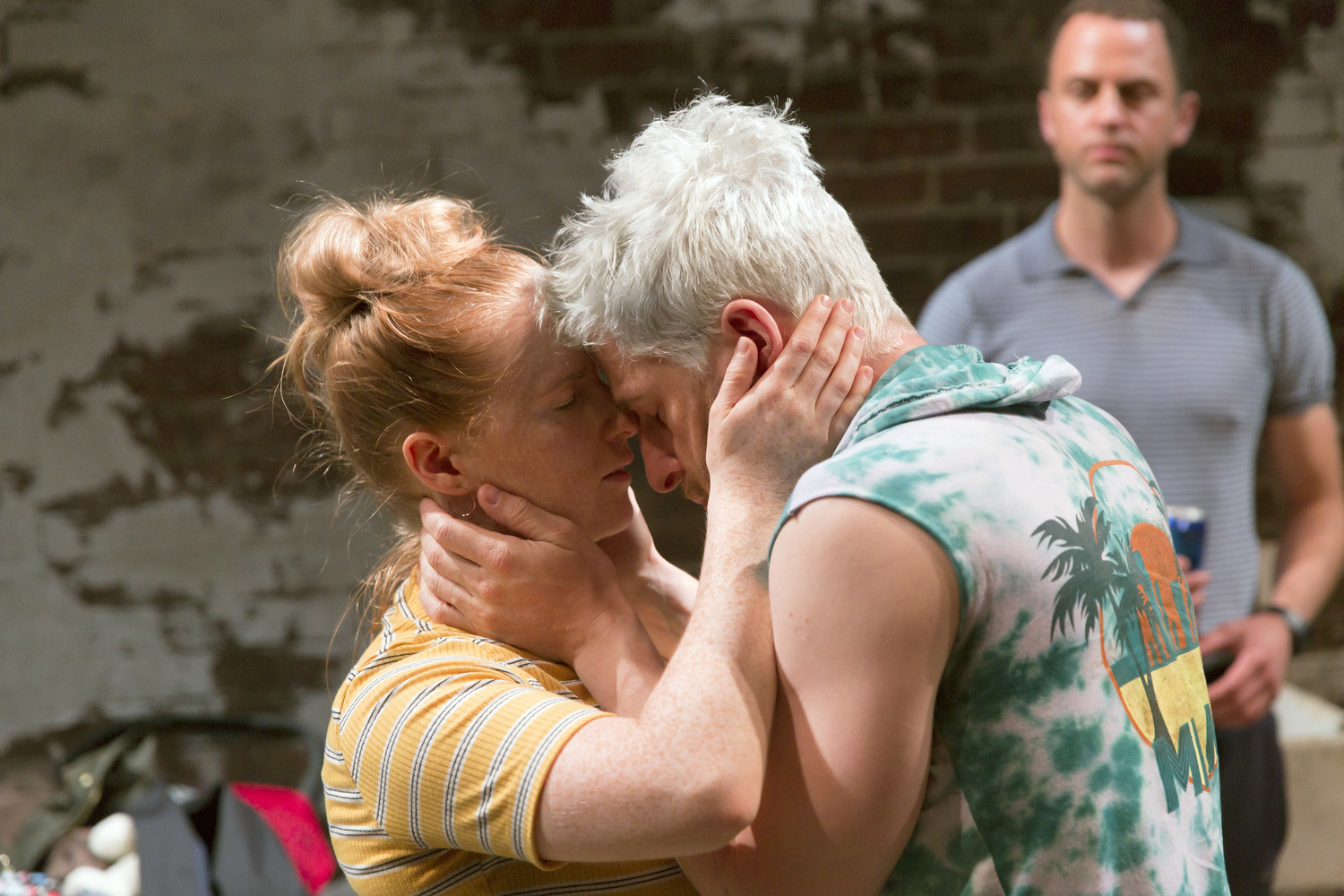 BWW Review: Searching for Sanctuary in SHELTER