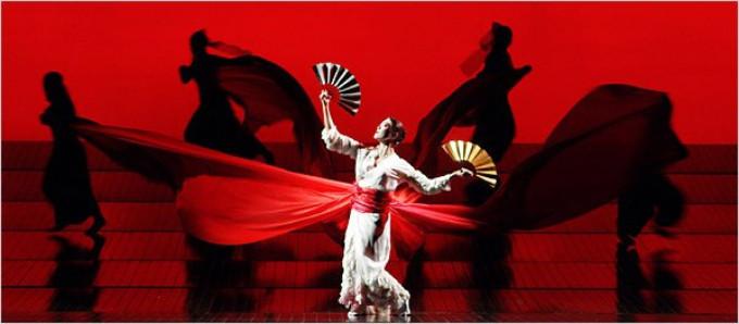 BWW Review: MADAMA BUTTERFLY at Metropolitan Opera