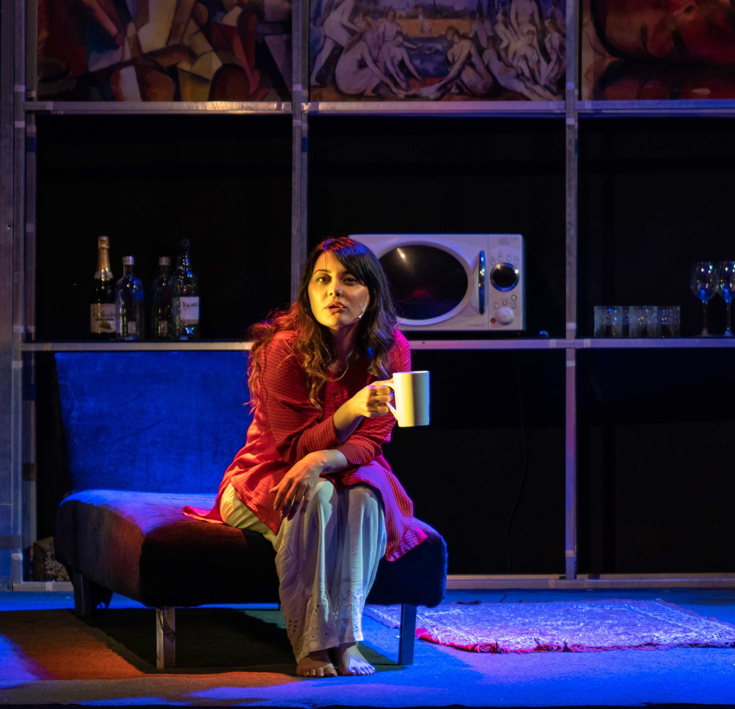 BWW Interview: BOLLYWOOD STAR MINISSHA LAMBA On Her Theatre Debut