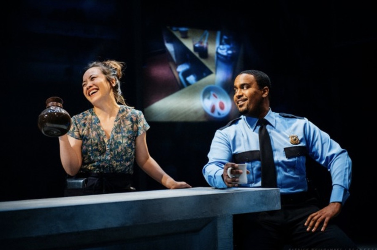 Review Roundup: KODACHROME at Portland Center Stage at The Armory