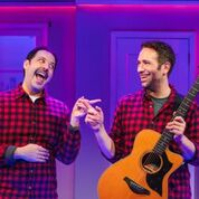 BWW Review: THE OTHER JOSH COHEN at Westside Theater/Downstairs