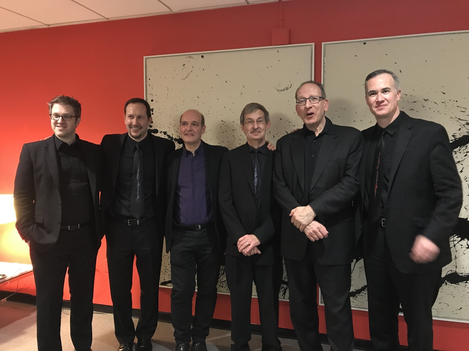 BWW Review: THE AMERICAN BRASS QUINTET at Paul Recital Hall At The Juilliard School