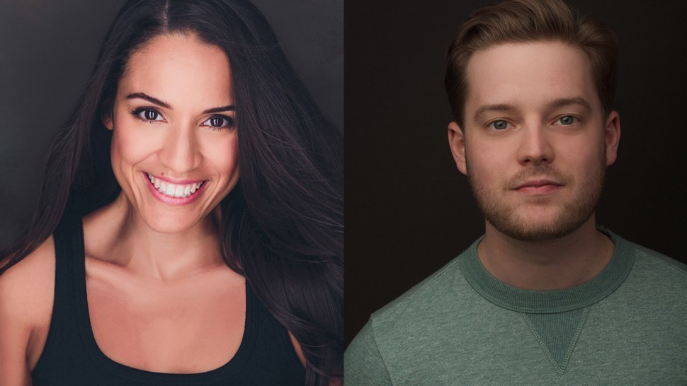 Colin Anderson and Gina Naomi Baez to Lead Argyle's THE HUNCHBACK OF NOTRE DAME