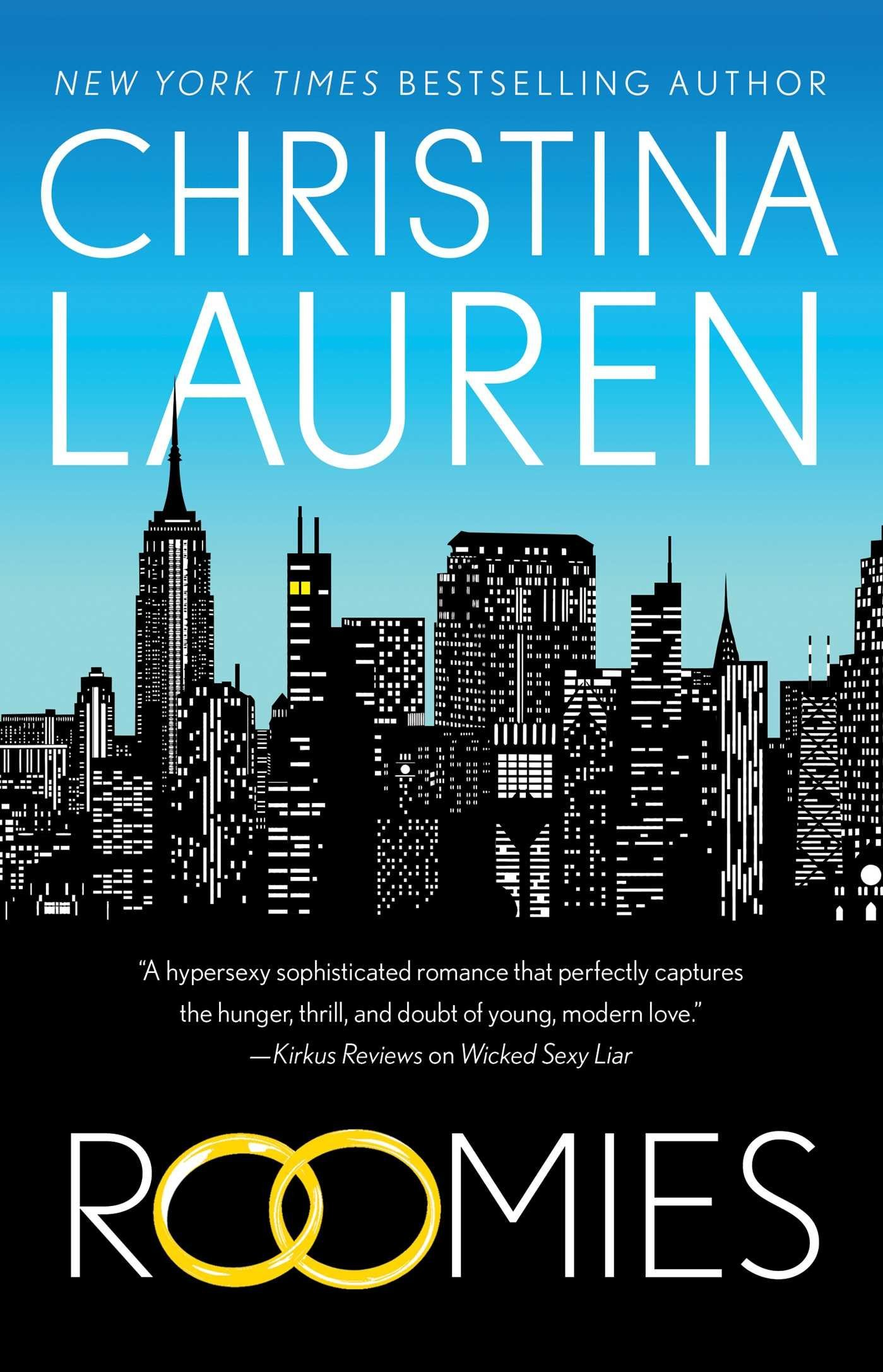 BWW Review: Broadway-inspired ROOMIES by Best-Selling Author Duo Christina Lauren now available!