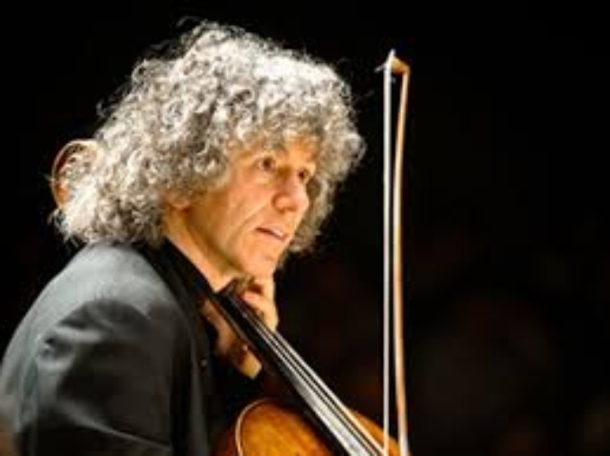 BWW Review: ORPHEUS AND ISSERLIS; PERFECT TOGETHER at 92nd Street Y