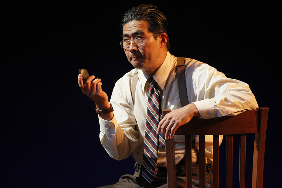 BWW Interview: HOLD THESE TRUTHS at Arena Stage