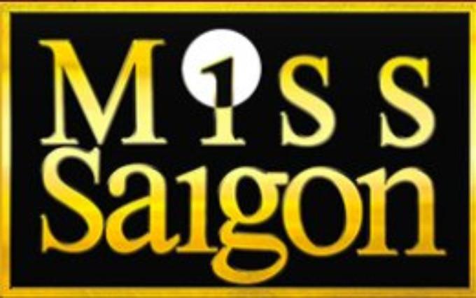 Orpheum Theater Brings MISS SAIGON to Omaha 5/28 - 6/2
