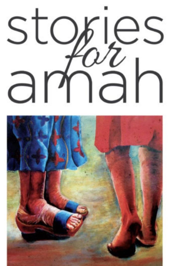 STORIES FOR AMAH to Play at The Kuala Lumpur Performing Arts Center
