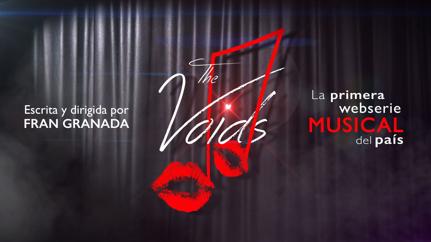 La webserie musical THE VOIDS llega hoy a Flooxer