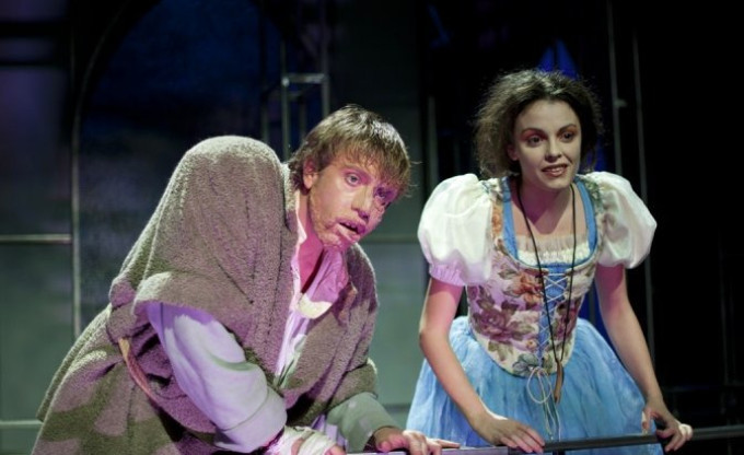 Theater Sofia Brings THE HUNCHBACK OF NOTRE DAME to Bulgaria 3/19!
