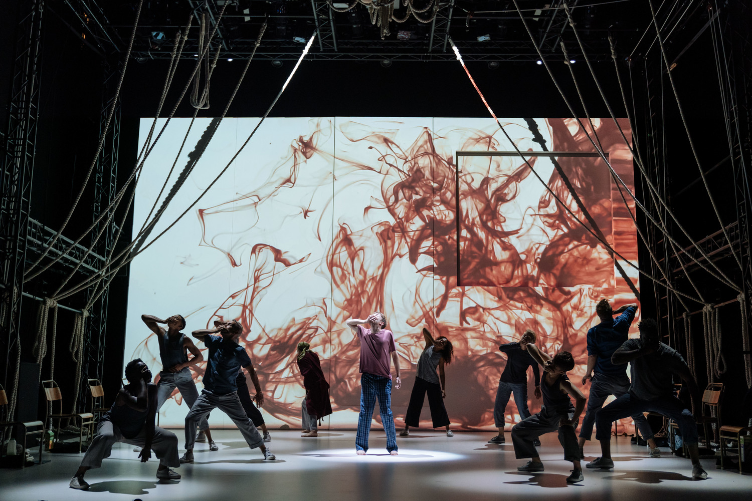 BWW Review: A MONSTER CALLS, Old Vic