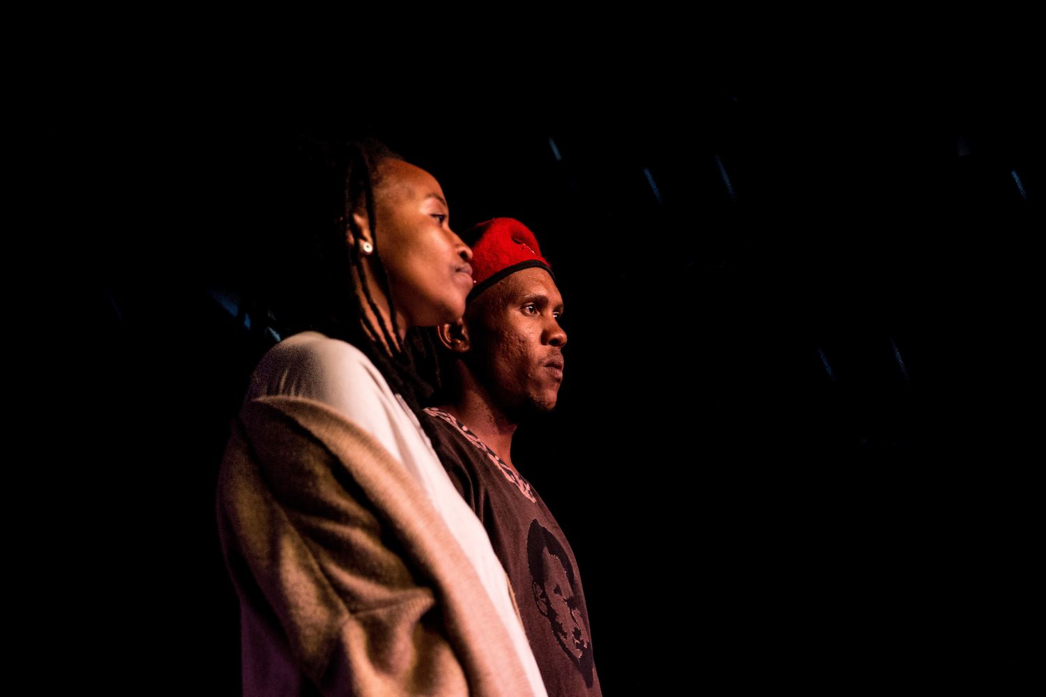 Jam-packed Eighth Annual Baxter Zabalaza Theatre Festival Now On Stage
