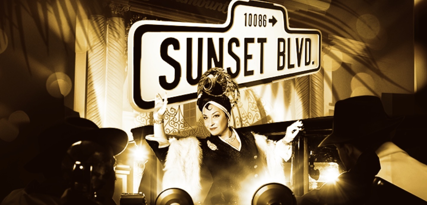 UK Tour of SUNSET BOULEVARD to Come to Koninklijk Theater!