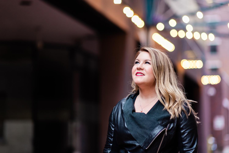 BWW Interview: Alexandra Schoeny of MOZART REQUIEM at Pioneer Center, Reno NV