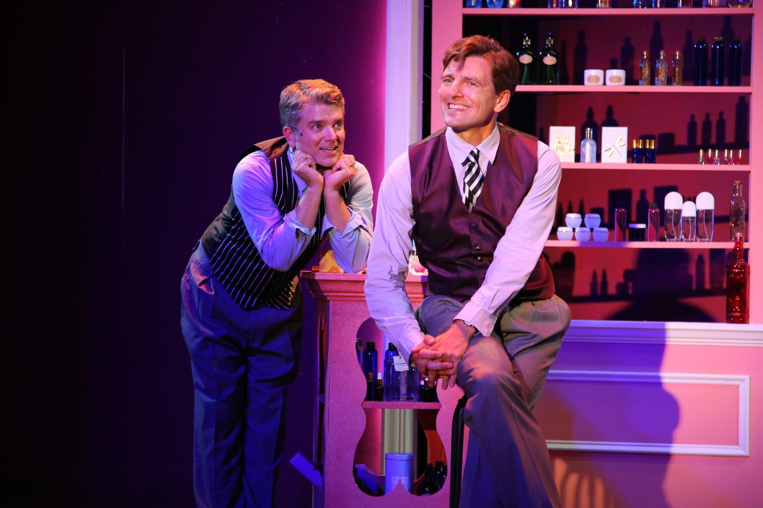 BWW Review: SHE LOVES ME at Gretna Theatre