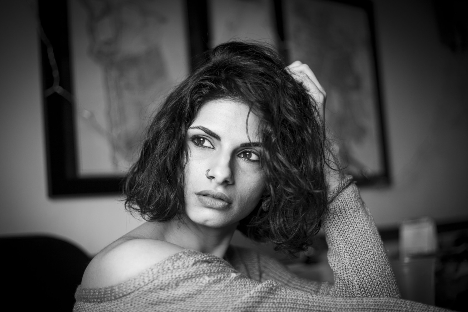 BWW Interview: Shikhandi Fame actor MAHNAZ DAMANIA on why LGBTQ representation is important