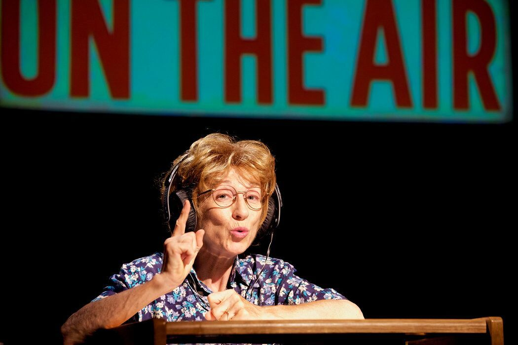 BWW Review: BECOMING DR. RUTH at GableStage