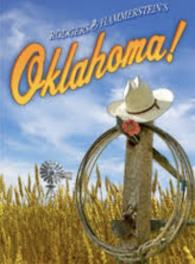 OKLAHOMA! to Play at Old Church Theatre Summer 2019
