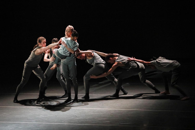 Rite of Spring : Ballet West