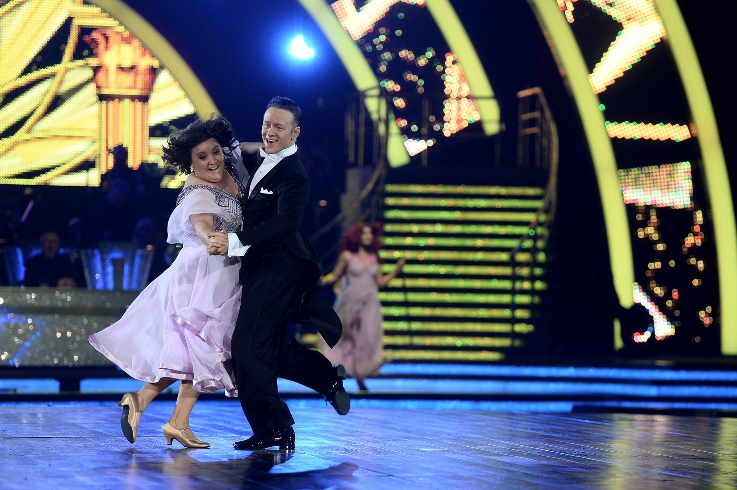 BWW Review: STRICTLY COME DANCING LIVE TOUR, Wembley Arena