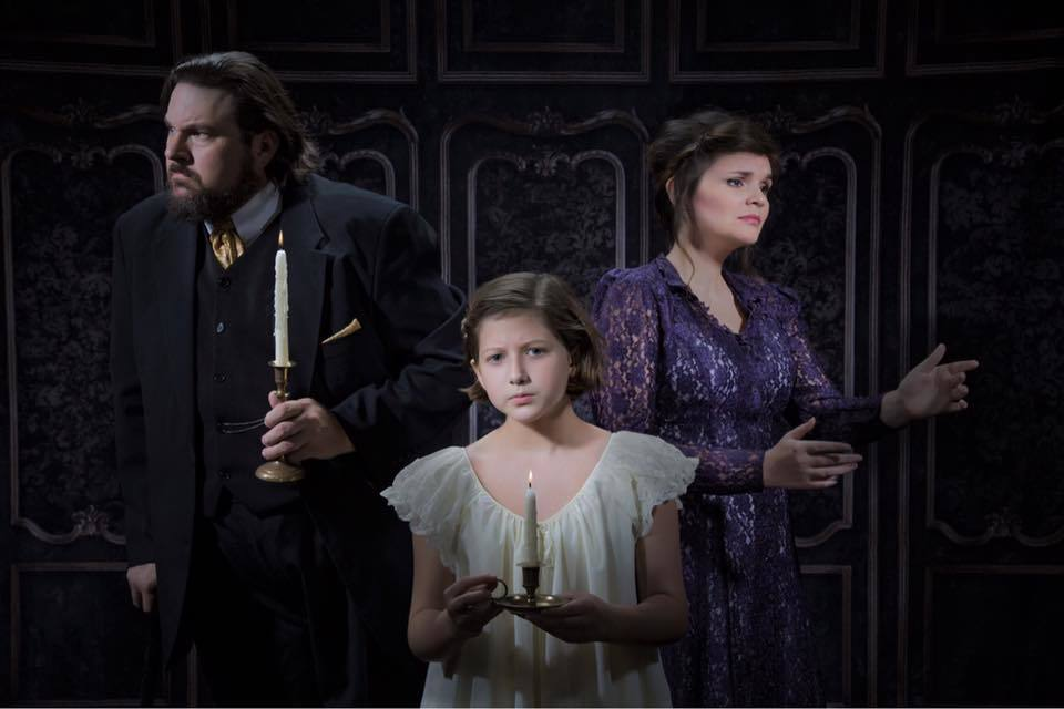 BWW Review: THE SECRET GARDEN at Brick Road Theatre